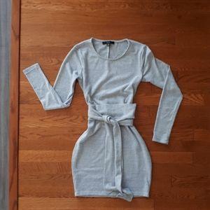 XS Dynamite dress